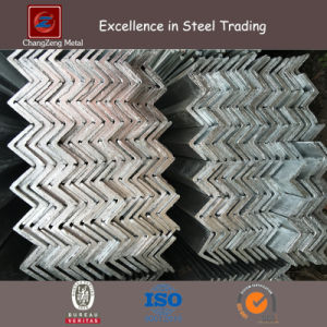 30 * 3mm Zinc Coated Angle Section Steel (CZ-A77) pictures & photos