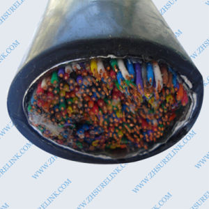 Jelly Filled Outdoor Telephone Cable pictures & photos