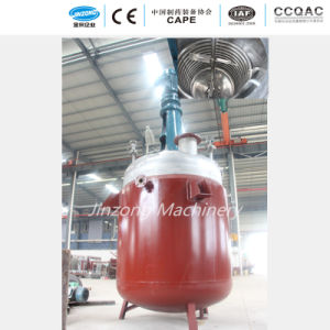 Thermal Oil Heated Chemical Stainless Steel Reactor pictures & photos