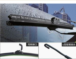 Higher Quality of Universal Type Windshield Wiper Blade pictures & photos