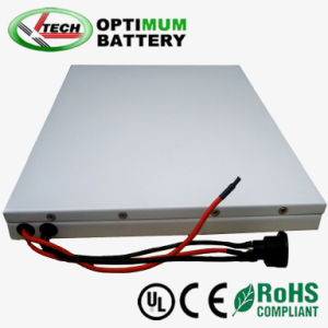 12V 30ah LiFePO4 Lithium Iron Battery for UPS pictures & photos