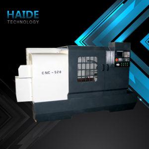 China Best Quality CNC Lathe Machine Price (CNC500) pictures & photos