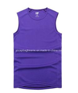 Breathable Sport Men T Shirt pictures & photos