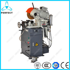 High Speed Steel Aluminum Cutting Machine pictures & photos