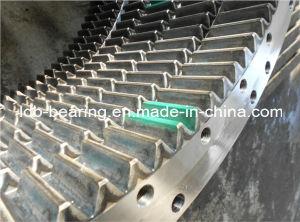 Excavator Komatsu PC750-6, PC750se-6, PC750se-6k Slewing Ring, Swing Circle P/N: 209-25-71100 pictures & photos