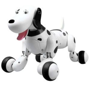 045338-2.4G Radio Remote Control Smart Dog pictures & photos