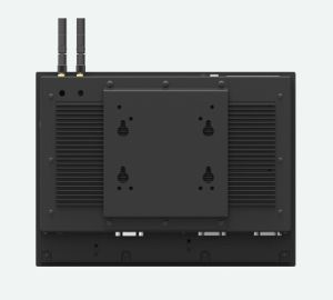 10.4 Inch Fanless Computer with Windows Embedded 7 for Industrial Automation pictures & photos
