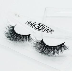 3D Multi-Layer Mink Wool Eyelashes Soft Comfortable False Eyelashes pictures & photos