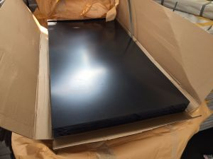 Good Quality ABS Double Color Sheet with High Adhesive for Engraving pictures & photos