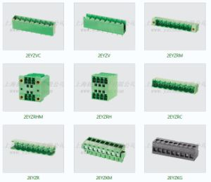 Electronic Connectors China Local Brand Angecy for Our Final Product Assembly pictures & photos