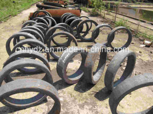 Alloy Steel 4cr10si2mo Forgings Used for Vessels