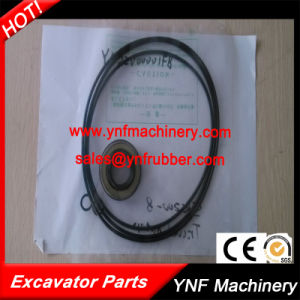 High Quality Excavator Center Joint Seal Kit for Sk200-1 pictures & photos