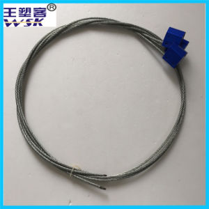 Wire Lead Seal 30cm Aluminum Alloys Lock for Container Truck pictures & photos