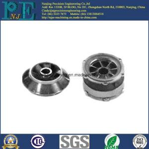 Custom Aluminum Alloy Forging Parts pictures & photos