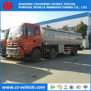 Dongfeng 6X2 Fuel Oil Transport Truck for Sale pictures & photos