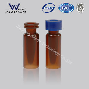 Amber, 0.3ml PP Micro-Vial, 11.6*32mm pictures & photos