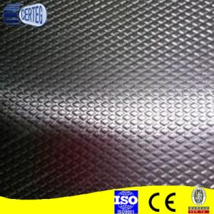 1050 3003 1100 Corrosion Resistance aluminum checker plate price pictures & photos