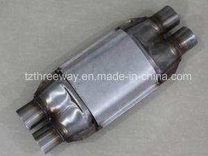 Magnaflow High-Flow Catalytic Converter -- Dual/Dual pictures & photos