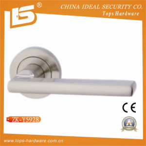 Door Handle and Lock Handles (ZK-Y5928) pictures & photos