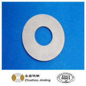 Best Quality Tungsten Carbide Slot Cutter Blades pictures & photos