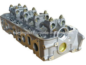 Auto Parts Car Cylinder Head for Isuzu Trooper 4ze1 8970236740 pictures & photos