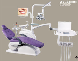 Top Sale Hight Quality Dental Chair with Ce, FDA (AY-A4800I) pictures & photos