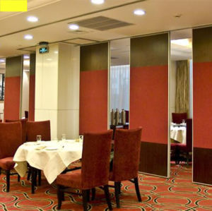 Partition Walls for Banquet Hall