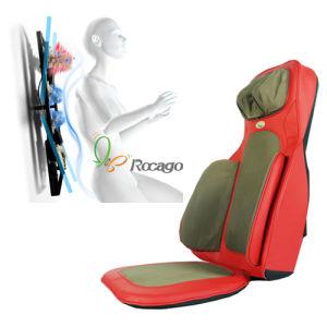 Massage Cushion Neck Shoulder Back Hip Body Massager pictures & photos