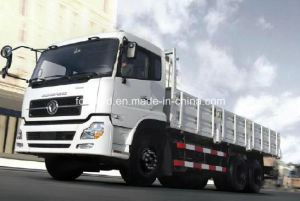 Dongfeng Cargo Truck with 15-20t Payload
