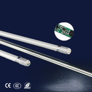 9W 15W 18W 22W 25W 600/900/1200/1500mm T5 T8 LED Tube Light for School and Greenhouse Use pictures & photos