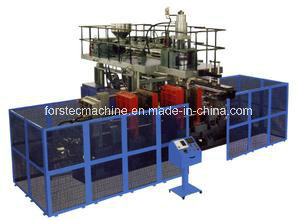 Cans Jerrycans Drums Automatic Extrusion Blow Moulding Machine pictures & photos