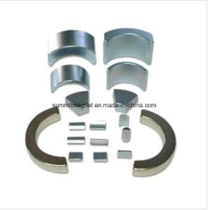 Neodymium Magnet Composite and Ring, Block, Cube, Arc/Segment, Disc Shape Super Magnet pictures & photos