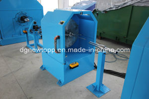 High-Frequency Cable Planetary Strander Machine pictures & photos
