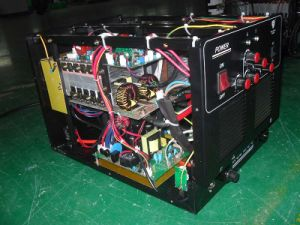 Inverter TIG Welding Machine with Ce, CCC, SGS (TIG200 AC/DC) pictures & photos