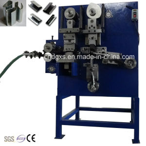 2016 Automatic Steel Seal Making Machine (Logo) pictures & photos