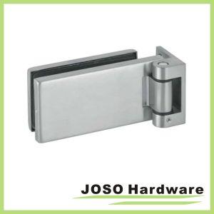 Rectangular Aluminium Glass Door Hinge (BH2105) pictures & photos