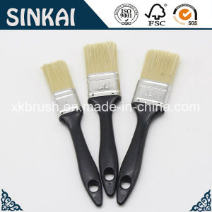 Plastic Brush with White or Black Filaments pictures & photos