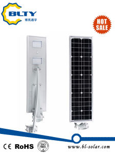 Integrated LED 30W Solar Street Light pictures & photos
