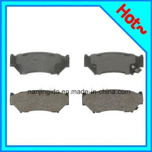 Non-Asbestos Brake Pad for Suzuki Escudo 55200-65D00 pictures & photos