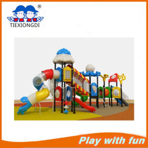 Outdoor Children Playground Equipment for Sale Txd16-Hod017 pictures & photos