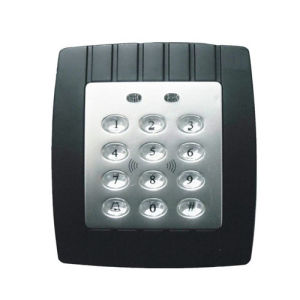 Single Door Keypad pictures & photos