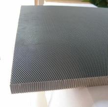 Micro Hole Aluminum Hoenycomb Core