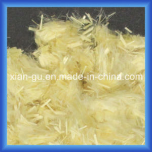 Kevlar Chopped Strands for Friction Material pictures & photos