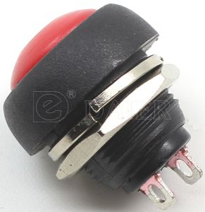 Electrical Push Button, Push Button Switch, Switch (PBS-33B) pictures & photos