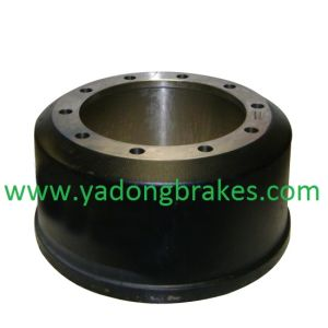 BPW Heavy Truck Brake Drum From China Manufacturer 0310967130, 0310667620 pictures & photos