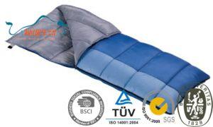 Outdoor Camping Sleeping Bags, Waterproof Portable Envelope Sleeping Bag
