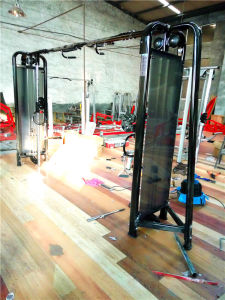 Fitness Equipment/Gym Equipment/Exercise Equipment/Cable Crossover pictures & photos
