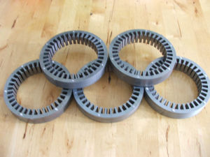 Silicon Steel Sheet Stator for Motor pictures & photos