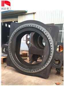 Tower Crane Welding Component Slewing Bearing