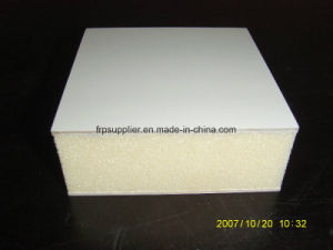 Fiberglass Polyurethane Panel for Truck Body pictures & photos